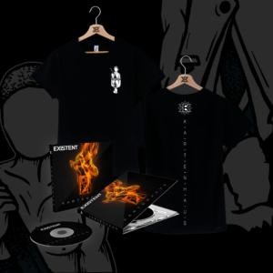 Bube T-Shirt & EP Bundle