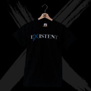 Existent_Classic_logo_t-shirt