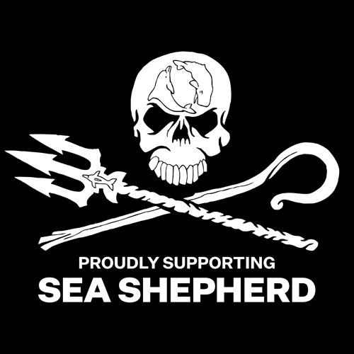 Let's support Sea Shepherd!